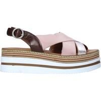 Παπούτσια Γυναίκα Σανδάλια / Πέδιλα Bueno Shoes 21WS5704 Ροζ