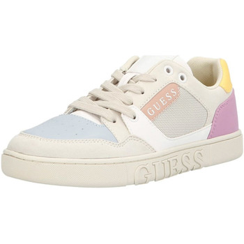 Xαμηλά Sneakers Guess FL5JLN ESU12