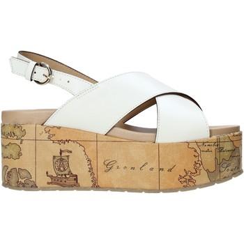 Παπούτσια Γυναίκα Σανδάλια / Πέδιλα Alviero Martini E111 8578 Μπεζ