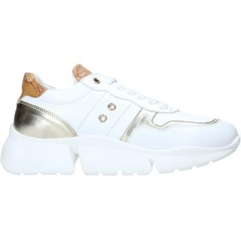 Παπούτσια Γυναίκα Χαμηλά Sneakers Alviero Martini P140 201E λευκό