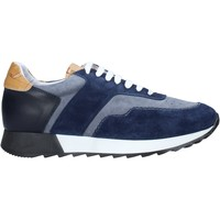 Παπούτσια Άνδρας Χαμηλά Sneakers Alviero Martini P169 306B Μπλε