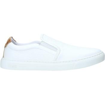 Παπούτσια Άνδρας Slip on Alviero Martini P173 587A λευκό
