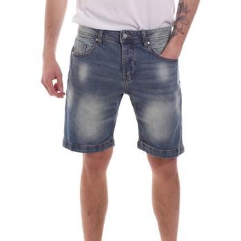 Shorts & Βερμούδες Sseinse PBJ761SS