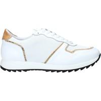 Παπούτσια Άνδρας Χαμηλά Sneakers Alviero Martini P170 306A λευκό