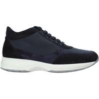 Παπούτσια Άνδρας Τρέξιμο Alviero Martini 9778 312B Μπλε