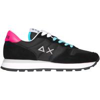Παπούτσια Γυναίκα Χαμηλά Sneakers Sun68 Z31201 Μαύρος