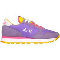 Παπούτσια Γυναίκα Χαμηλά Sneakers Sun68 Z31201 Βιολέτα