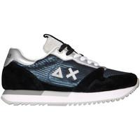 Παπούτσια Γυναίκα Χαμηλά Sneakers Sun68 Z31214 Μαύρος