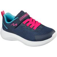 Παπούτσια Παιδί Χαμηλά Sneakers Skechers 302470L Μπλε