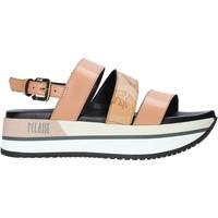 Παπούτσια Γυναίκα Σανδάλια / Πέδιλα Alviero Martini E110 578A Ροζ