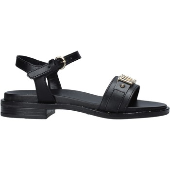 Παπούτσια Γυναίκα Σανδάλια / Πέδιλα Alviero Martini E084 8578 Μαύρος