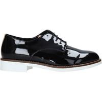 Παπούτσια Γυναίκα Derby Alviero Martini P145 210A Μαύρος