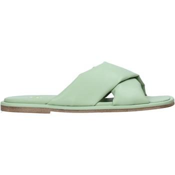 Παπούτσια Γυναίκα Τσόκαρα Grace Shoes 372002 Πράσινος