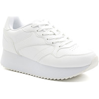 Παπούτσια Γυναίκα Χαμηλά Sneakers Lumberjack SW72711 002EU S01 λευκό