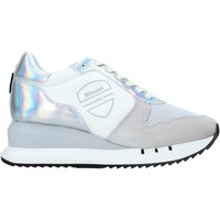 Παπούτσια Γυναίκα Χαμηλά Sneakers Blauer S1CASEY01/OLO Γκρί