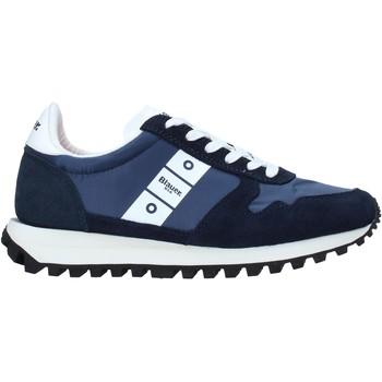 Παπούτσια Γυναίκα Χαμηλά Sneakers Blauer S1MERRILL01/NYS Μπλε