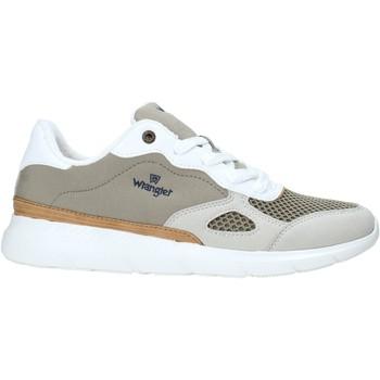 Xαμηλά Sneakers Wrangler WM11050A