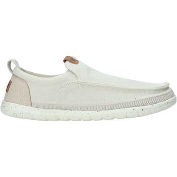 Παπούτσια Γυναίκα Slip on Wrangler WL11572A Μπεζ