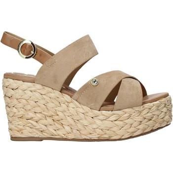 Παπούτσια Γυναίκα Σανδάλια / Πέδιλα Wrangler WL11640A Μπεζ