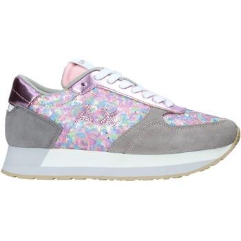 Παπούτσια Γυναίκα Χαμηλά Sneakers Sun68 Z31221 Γκρί