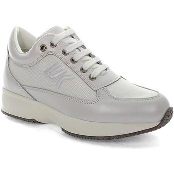 Παπούτσια Γυναίκα Χαμηλά Sneakers Lumberjack SW01305 008EU V89 λευκό