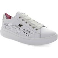 Παπούτσια Γυναίκα Χαμηλά Sneakers Lumberjack SW30005 010EU B08 λευκό