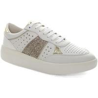 Παπούτσια Γυναίκα Χαμηλά Sneakers Lumberjack SWB4812 002EU S01 λευκό