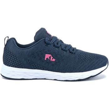 Παπούτσια Γυναίκα Χαμηλά Sneakers Lumberjack SW77911 001EU C27 Μπλε