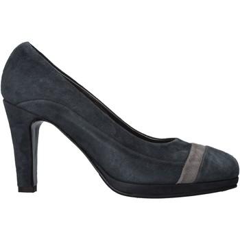 Παπούτσια Γυναίκα Γόβες Confort 3660 Μπλε