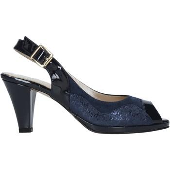 Παπούτσια Γυναίκα Σανδάλια / Πέδιλα Confort 17E9234P Μπλε