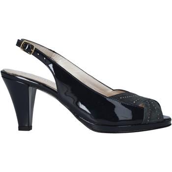 Παπούτσια Γυναίκα Σανδάλια / Πέδιλα Confort 17E9245P Μπλε