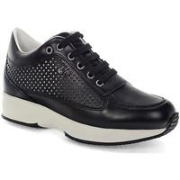 Παπούτσια Γυναίκα Sneakers Lumberjack SW01305 008EU X85 Μαύρος