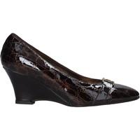 Παπούτσια Γυναίκα Γόβες Confort 7558 καφέ