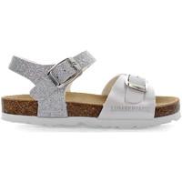 Παπούτσια Παιδί Σανδάλια / Πέδιλα Lumberjack SGB4206 001EU X65 λευκό