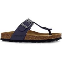 Παπούτσια Παιδί Σαγιονάρες Lumberjack SBB4306 003EU S01 Μπλε