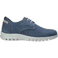 Παπούτσια Άνδρας Χαμηλά Sneakers Rogers 2834-NOB Μπλε