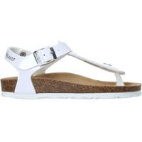 Παπούτσια Παιδί Σανδάλια / Πέδιλα Grunland SB0031 λευκό