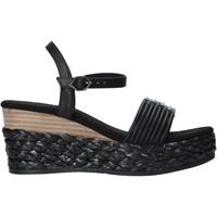 Παπούτσια Γυναίκα Σανδάλια / Πέδιλα Café Noir XA9201 Μαύρος