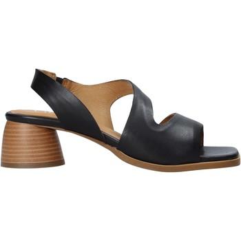 Παπούτσια Γυναίκα Σανδάλια / Πέδιλα Café Noir XM1010 Μαύρος