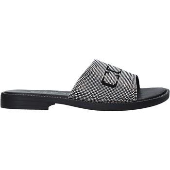 Παπούτσια Κορίτσι Τσόκαρα Cult DREAM Μαύρος