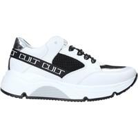 Παπούτσια Παιδί Χαμηλά Sneakers Cult GO1 λευκό