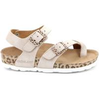 Παπούτσια Παιδί Σανδάλια / Πέδιλα Grunland SB1520 Μπεζ