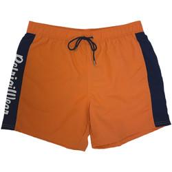 Υφασμάτινα Άνδρας Μαγιώ / shorts για την παραλία Refrigiwear 808491 Πορτοκάλι