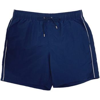 Υφασμάτινα Άνδρας Μαγιώ / shorts για την παραλία Refrigiwear 808390 Μπλε