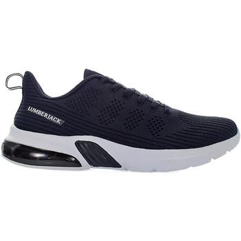 Παπούτσια Άνδρας Sneakers Lumberjack SM97011 002EU C27 Μπλε