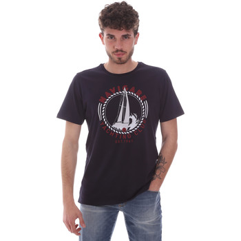 T-shirt με κοντά μανίκια Navigare NV31113
