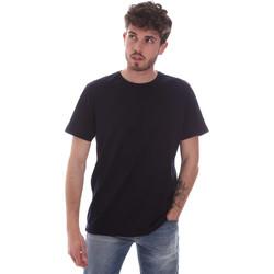 Υφασμάτινα Άνδρας T-shirt με κοντά μανίκια Navigare NV71003 Μπλε