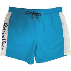 Υφασμάτινα Άνδρας Μαγιώ / shorts για την παραλία Refrigiwear 808491 Μπλε