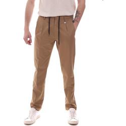 Υφασμάτινα Άνδρας Παντελόνια Chino/Carrot Antony Morato MMTR00603 FA900125 Μπεζ