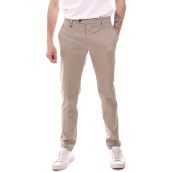 Υφασμάτινα Άνδρας Παντελόνια Chino/Carrot Antony Morato MMTR00580 FA800142 Μπεζ